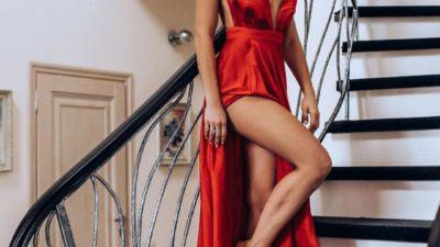 Юлия Ковальчук: «Чтобы иметь прекрасную фигуру, я отказалась от фруктов»