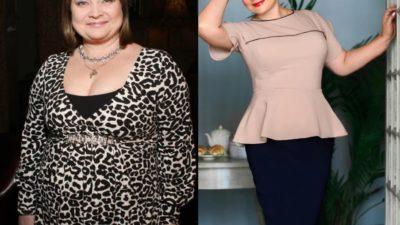 Из пышки в худышку: знаменитости, которые похудели после 40 лет 🤗
