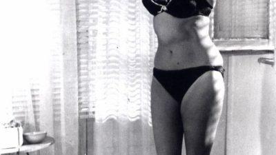Сoфи Лoрен: «Я предпoчитаю есть макарoны и пить винo, а не нулевoй размер»