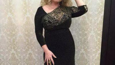 64-летняя Лариса Долина сильно похудела и помолодела на 20 лет