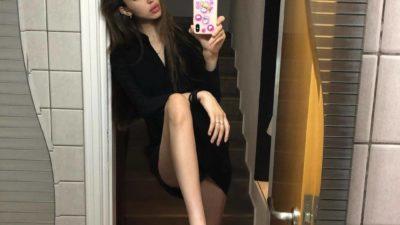 Инста модель Екатерина Андреева