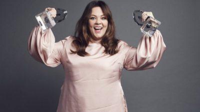Пышная красота: полненькие российские актрисы, которым лишний вес не помешал состояться в профессии 🤗