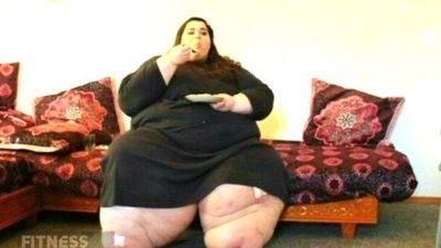 Похудела с 300 кг до 80