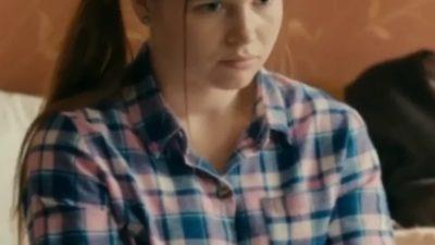 Полина Гренц после сериала «Физрук» похудела и стала красавицей