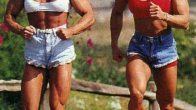Спортсмены 90х, у них не только отличное тело, но еще и стильные такие 🤗
