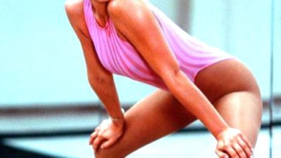 Иконa фитнеca 80-х красотка Джейми Ли Кертис
