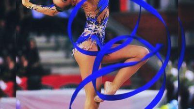 Дарья Дмитриева — Российская гимнастка, серебряный призёр Олимпийских игр 2012 года в индивидуальном многоборье
