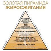 Полезная пирамида.