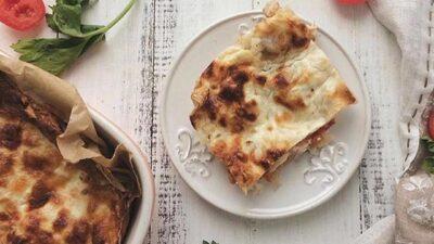 Подборка рецептов из лаваша