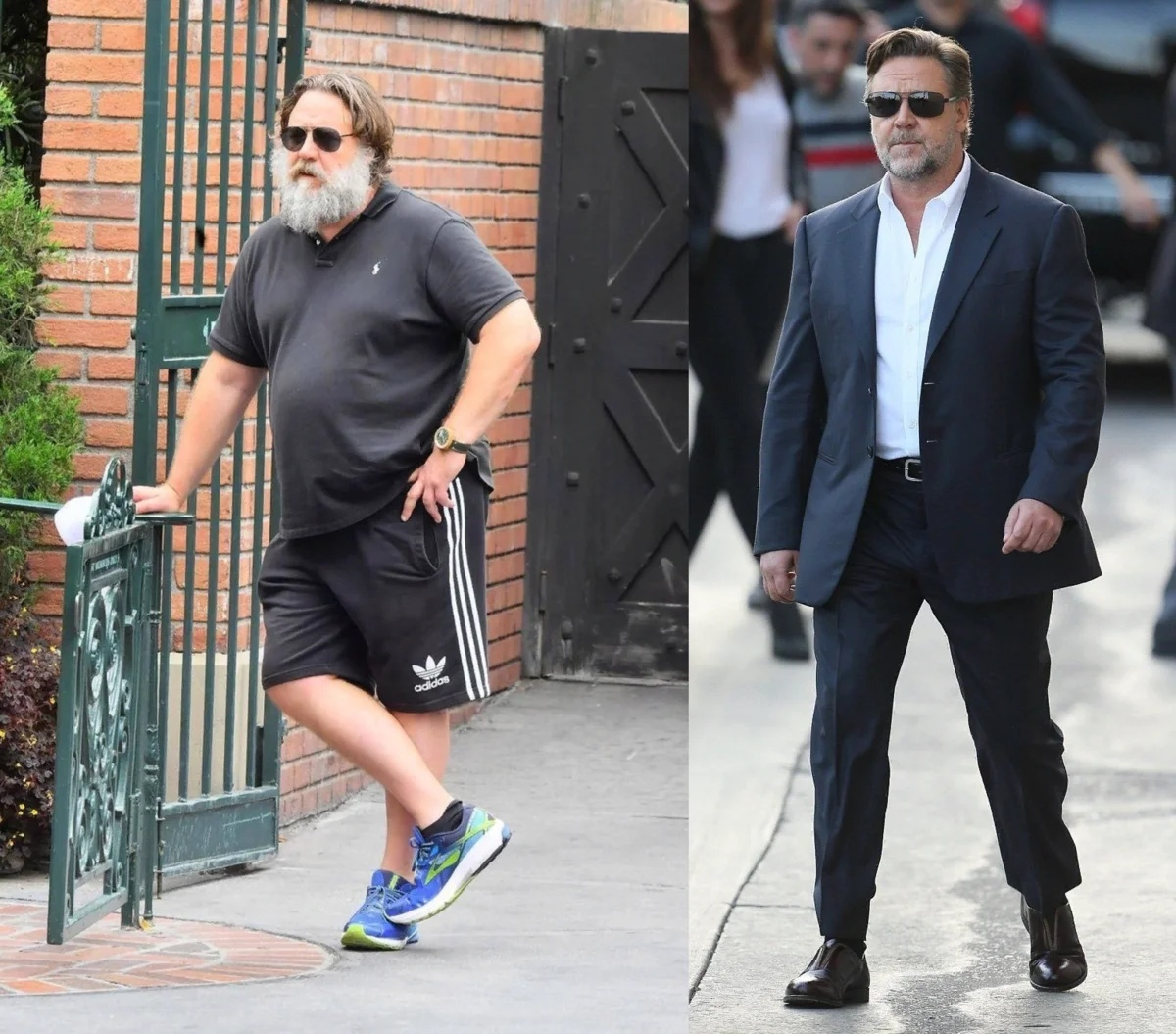 Знаменитые актёры, которые слишком сильно потолстели