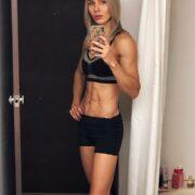Екатерина Вандарьева — спортсменка, выступающая в кикбоксинге и тайском боксе, неоднократная чемпионка мира и Европы