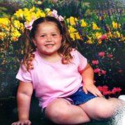 Девочка в 9 лет весила 84 кг, но за 14 месяцев смогла похудеть и стать стройной красавицей