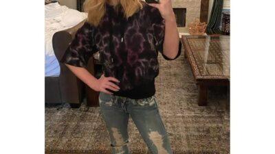 Джессика Симпсон изменилась до неузнаваемости и рассказала о похудении на 45 кг
