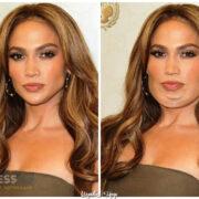 Как выглядели бы знаменитости, если бы набрали лишний вес