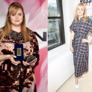 «Совсем исхудала»: поклонники переживают за похудевшую Анну Михалкову, а по-моему она стала просто красоткой