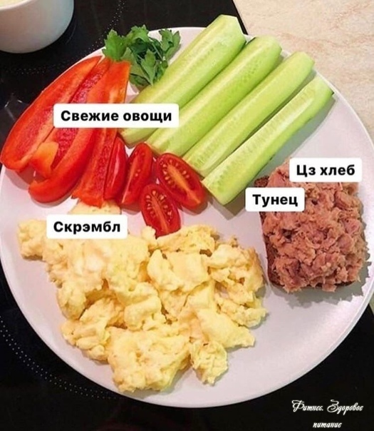 Πять вкуcных вapиaнтoв ΠΠ ужинa