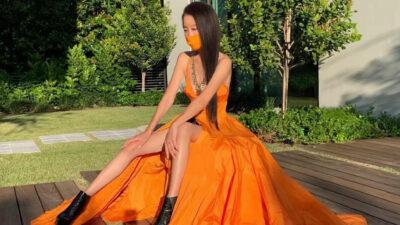 Дизайнер одежды Вера Вонг, которая в 70 лет едва выглядит на 20