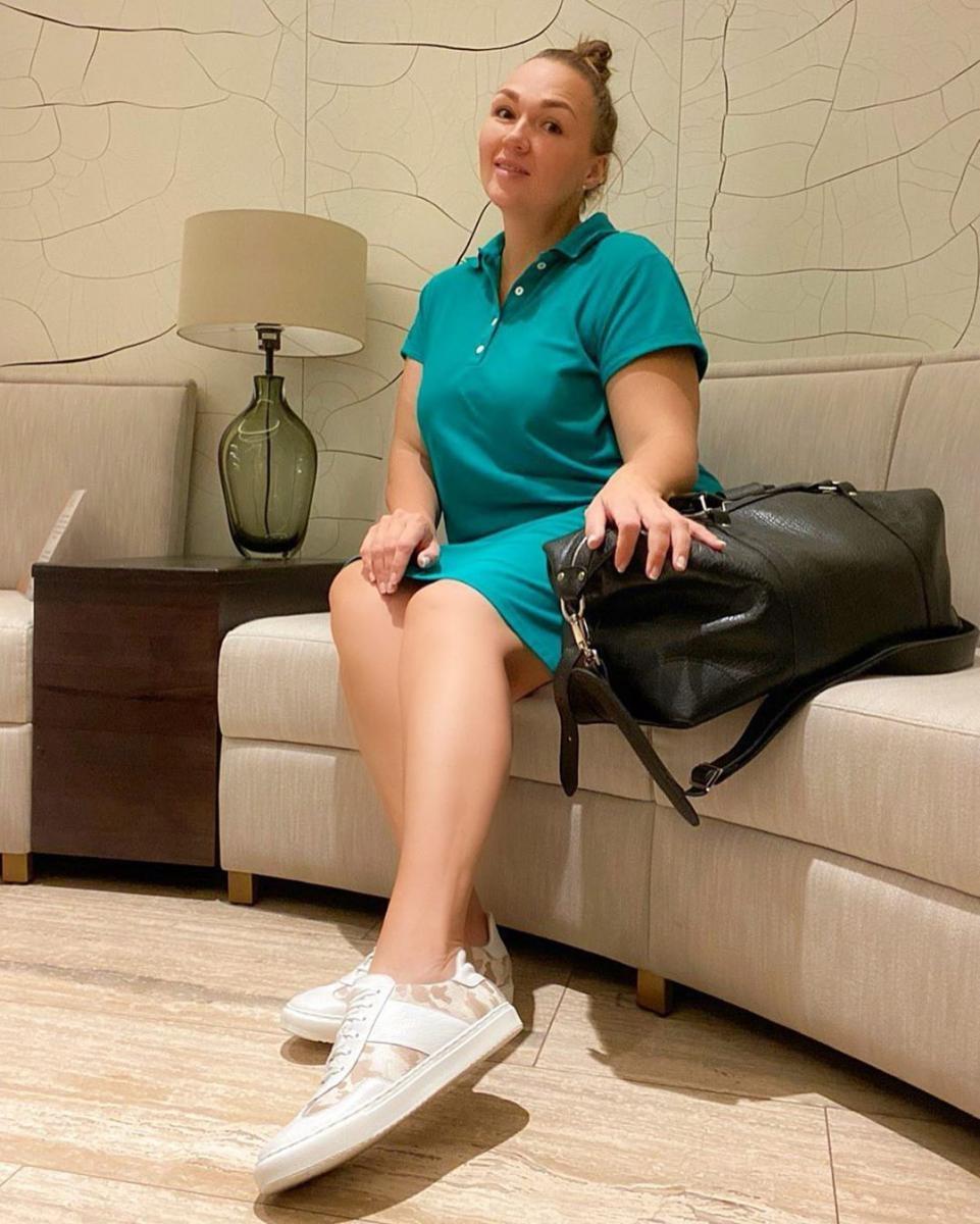 «Минус 100 кг»: Надежда Ангарская очень сильно похудела
