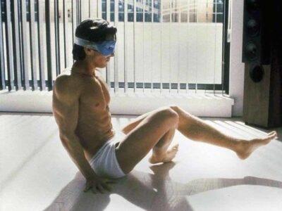 Кристиан Бейл - актёр, чьи трансформации тела впечатляют