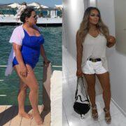 Австралийка похудела на 40 килограммов после поездки в Турцию