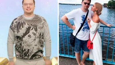 Минус центнер: звездные мужчины, которые сильно похудели  А какой результат вас впечатлил больше?