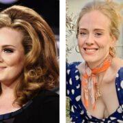7 знаменитостей, которые смогли похудеть и измениться до неузнаваемости