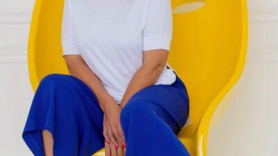 Скинув 30 кг, звезда Comedy Woman теперь помогает худеть другим