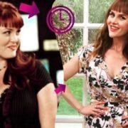7 похудевших актрис, которых все помнят пухленькими