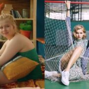 Российские актрисы, которых спорт изменил в лучшую сторону