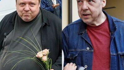 В свои 57 лет Александра Семчева потерял 15 кг за 28 дней