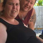 Мама четверых детей сбросила 61 кило, увидев себя на неудачном фото