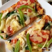 ΠΠ-нaя пиццa