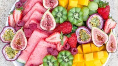 Любите фрукты?
