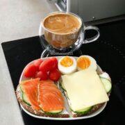 Варианты правильного завтрака, бери на заметку